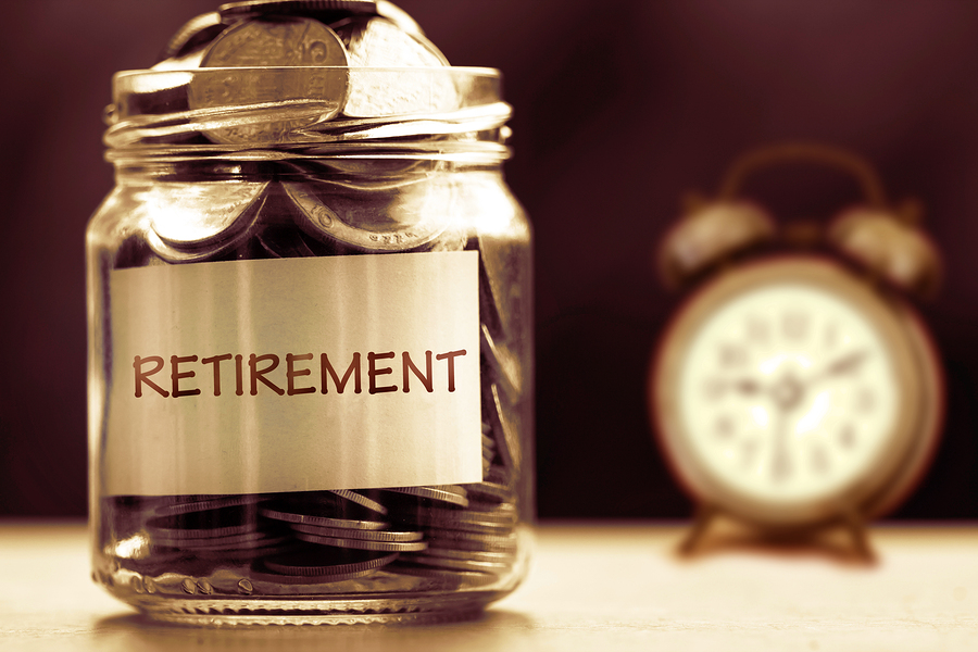 Financial Advise: Retirement & Your Children